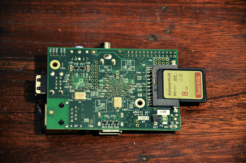 RepRage – Using Golang to connect Raspberry PIs and Arduinos over serial